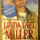 Montana Creeds; Logan by Linda Lael Miller, Used Paperback Book Fiction