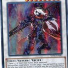 Yugioh Pendulum Domination D/D/D Cursed King Siegfried, SDPD-EN042