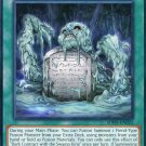 Yugioh Pendulum Domination Dark Contract with the Swamp King, SDPD-EN025
