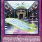 Yugioh Pendulum Domination Dark Contract with the Witch, SDPD-EN035