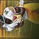 2014 Rookies & Stars Football Card #46 Antonio Brown