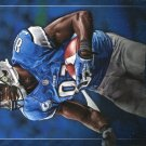 2014 Rookies & Stars Football Card #74 Calvin Johnson Jr