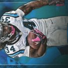 2014 Rookies & Stars Football Card #86 DeAngelo Williams
