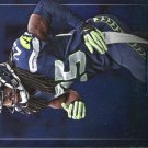 2014 Rookies & Stars Football Card #100 Richard Sherman