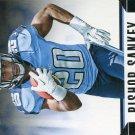 2014 Rookies & Stars Football Card #109 Bishop Sankey