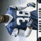 2014 Rookies & Stars Football Card #104 Ahmad Dixon