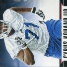 2014 Rookies & Stars Football Card #124 Cyrus Kouandijo