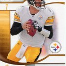 2009 SP Signature Football Card #150 Ben Rowthlisberger