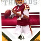 2009 SP Threads Football Card #45 Jason Campbell