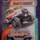 2017 Matchbox #114 Vantom