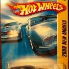 2008 Hot Wheels #32 Urban Agent
