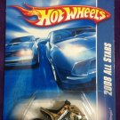 2008 Hot Wheels #43 Sand Stinger
