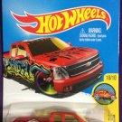 2016 Hot Wheels #200 Chevy Silverado