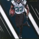 2016 Absolute Football Card #5 Chris Ivory