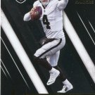2016 Absolute Football Card #30 Derek Carr