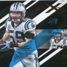 2016 Absolute Football Card Extreme Team #9 Luke Kuechly