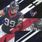 2016 Absolute Football Card Extreme Team #12 J J Watt
