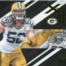 2016 Absolute Football Card Extreme Team #18 Clay Matthews