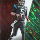 2016 Absolute Football Card Red Zone #6 Blake Bortles