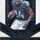 2016 Absolute Football Card Rookie Round Up #7 Derrick Henry