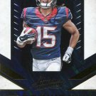2016 Absolute Football Card Rookie Round Up #15 Will Fuller