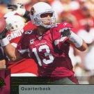 2009 Upper Deck Football Card #1 Kurt Warner