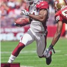 2009 Upper Deck Football Card #7 Adrian Wilson