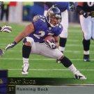 2009 Upper Deck Football Card #16 Ray Rice