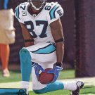 2009 Upper Deck Football Card #31 Muhsin Muhammad