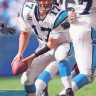 2009 Upper Deck Football Card #32 Jake Delhomme