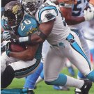 2009 Upper Deck Football Card #33 Jon Beason