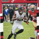 2016 Donruss Football Card #14 Julio Jones