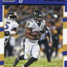 2016 Donruss Football Card #22 Justin Forsett