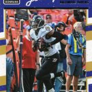 2016 Donruss Football Card #25 Jimmy Smith