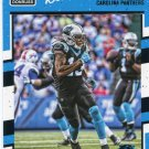 2016 Donruss Football Card #42 Kelvin Benjamin