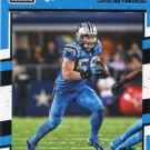 2016 Donruss Football Card #45 Luke Kuechly