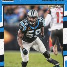 2016 Donruss Football Card #46 Thomas Davis
