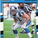 2016 Donruss Football Card #48 Kevin Green