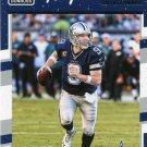 2016 Donruss Football Card #76 Tony Romo