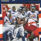 2016 Donruss Football Card #93 Chris Harris