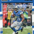 2016 Donruss Football Card #97 Ameer Abdullah