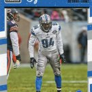2016 Donruss Football Card #101 Ezekiel Ansah