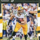2016 Donruss Football Card #109 John Kuhn