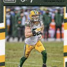 2016 Donruss Football Card #111 Clay Matthews