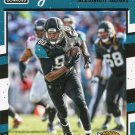 2016 Donruss Football Card #137 Julius Thomas