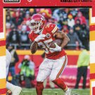 2016 Donruss Football Card #145 Charcandrick West