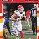 2016 Donruss Football Card #147 Travis Kelce