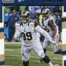 2016 Donruss Football Card #158 Aaron Donald