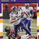 2016 Donruss Football Card #174 Kyle Rudolph