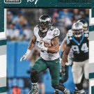 2016 Donruss Football Card #228 Ryan Matthews